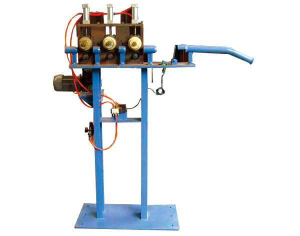 12-16mm、18-22mm、24-30mm Coil Collection Machine