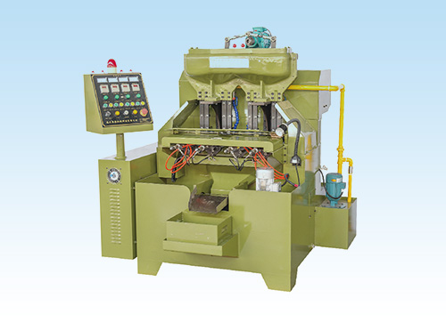 4 Spindle Nut Tapping Machine